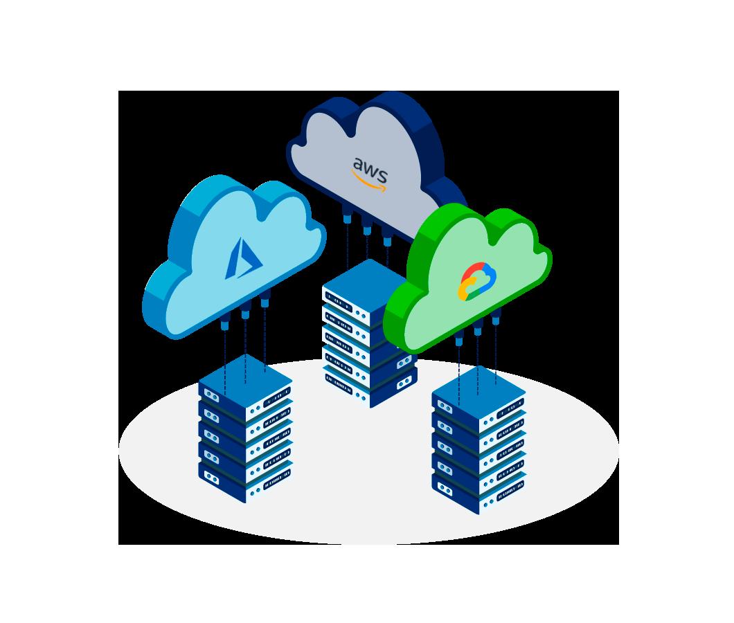 nube publica ejemplos
